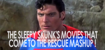 Movies That Come to the Rescue