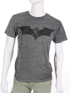 The Dark Knight Rises Kitson Shirt