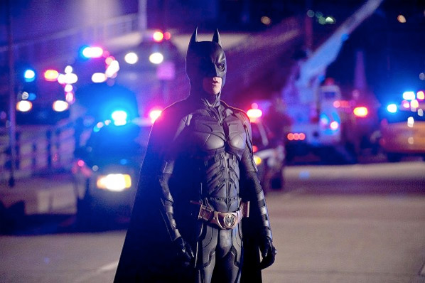 The Dark Knight Rises Photo