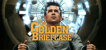The Golden Briefcase - Total Recall