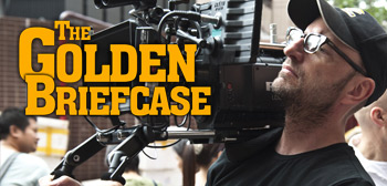 The Golden Briefcase - Steven Soderbergh