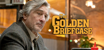 The Golden Briefcase - Robert De Niro