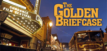 The Golden Briefcase - Sundance