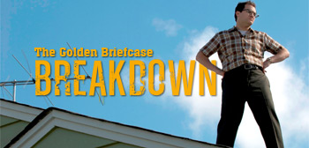 TGB Breakdown Ep 5: Coen Bros' A Serious Man