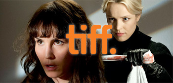 TIFF 2012 - Brian De Palma's Passion