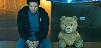 Ted Trailer #2