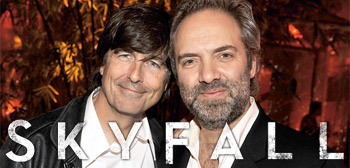 Thomas Newman &#038; Sam Mendes