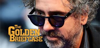 The Golden Briefcase - Tim Burton