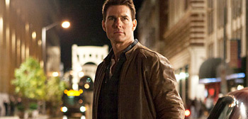 Jack Reacher Trailer