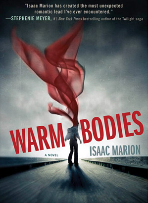 Warm Bodies First Look