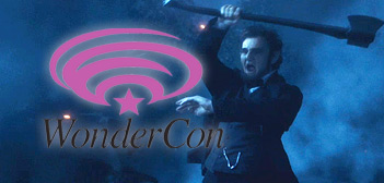 WonderCon Video Blog - Abraham Lincoln: Vampire Hunter