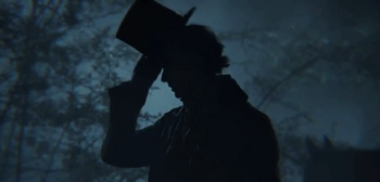 Abraham Lincoln: Vampire Hunter Teaser Trailer