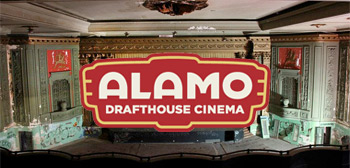New Mission Theater - Alamo Drafthouse