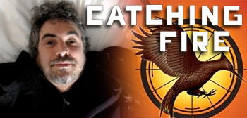 Alfonso Cuaron / Catching Fire