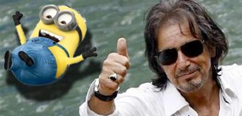 Minion / Al Pacino
