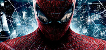 The Amazing-Spider Man