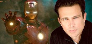 Iron Man 3 / Ashley Hamilton