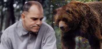 Billy Bob Thornton / Bear