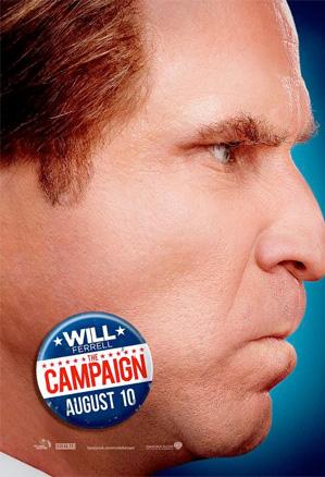 The Campaign - Cam Brady