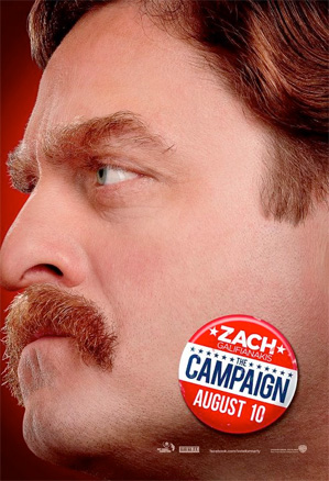 The Campaign - Marty Huggins