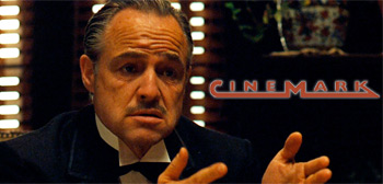 The Godfather / Cinemark