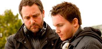 Colin Trevorrow and Derek Connolly