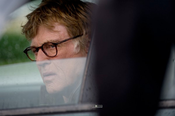 The Company You Keep - First Look Robert Redford