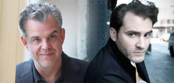 Danny Huston / Michael Stuhlbarg