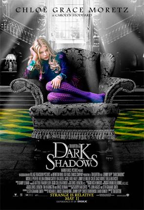 Dark Shadows - Chloe Moretz