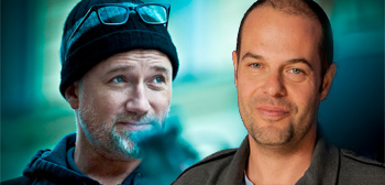David Fincher / Jacob Aaron Estes