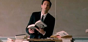 Detachment Trailer