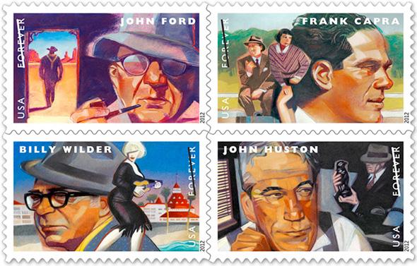 Filmmaker Stamps