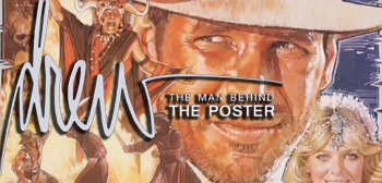 Drew: Man Behind the Poster