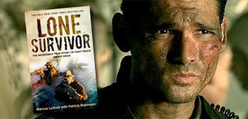 Lone Survivor / Eric Bana