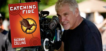 Catching Fire / Gary Ross