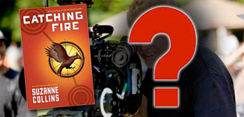 Catching Fire / ?????