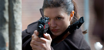 Gina Carano
