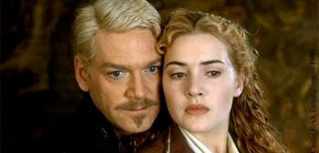 Kenneth Branagh and Kate Winslet