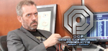 Hugh Laurie / OmniCorp