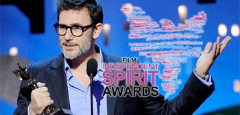 The Artist - Indie Spirit Awards