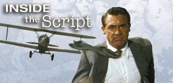 Inside the Script - North by Northwest