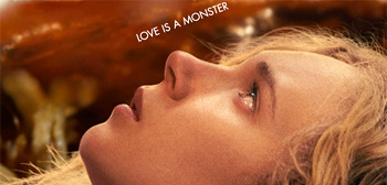 Love is a monster