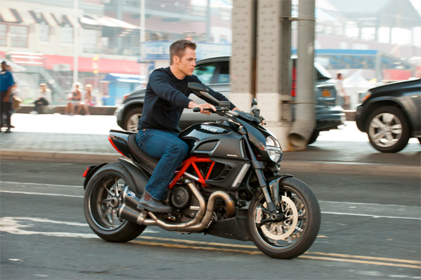 Jack Ryan - First Look