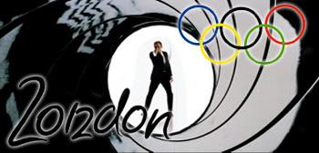 James Bond / 2012 Olympics
