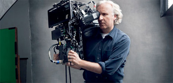 James Cameron's Reddit AMA