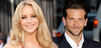 Jennifer Lawrence / Bradley Cooper