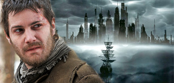 Cloud Atlas Jim Sturgess