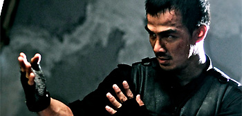 Joe Taslim