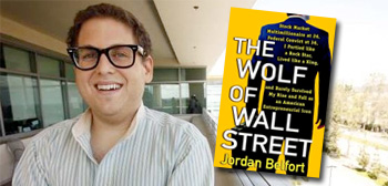 Jonah Hill / The Wolf of Wall Street