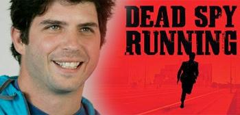Jonathan Levine / Dead Spy Running